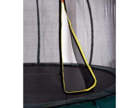 Батут Fit-On Tramp 10ft (312cм) с защитной сеткой Maximal Safe