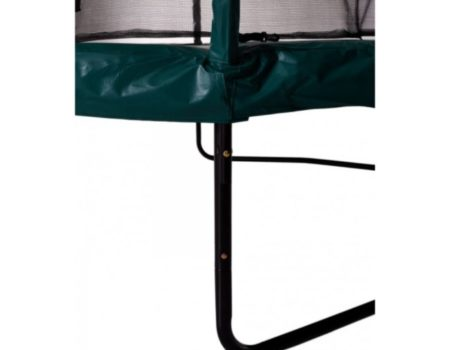 Батут Fit-On Tramp 12ft (366cм) с защитной сеткой Maximal Safe