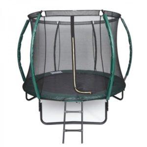 Батут Fit-On с защитной сеткой Maximal Safe 10ft (312cм)