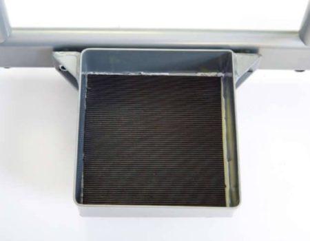 Подставка (стойка) для штанг фитнес памп RK5401C