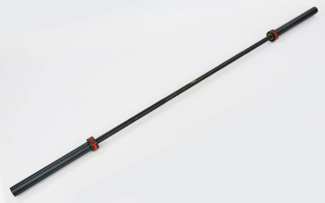 Гриф для штанги Олимпийский профессиональный для Кроссфита до 680 кг