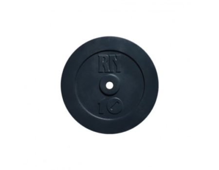 Набор блинов 100кг (4х5, 4х10, 2х20) под гриф 25,30.50 мм