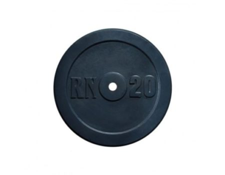 Набор блинов 105 кг (2х2.5, 2х5, 2х10, 2х15, 2х20) под гриф 25,30,50 мм