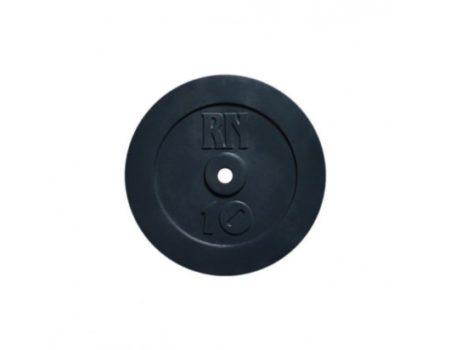 Набор блинов 40 кг (4x2.5, 2x5, 2x10) на гриф 25,30,50 мм