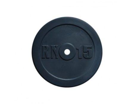 Набор блинов 80 кг (2x5, 4x10, 2x15) на гриф 25,30,50 мм