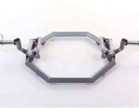 Гриф трэп восьмиугольный SUPER HEX MAX