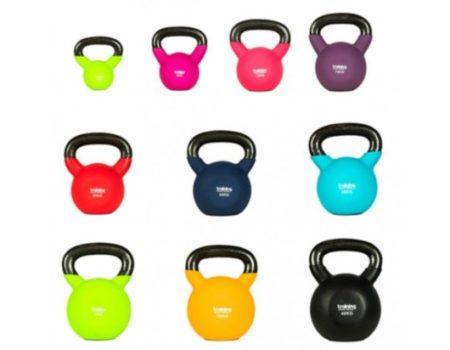 Гири тренировочные TSR Fitness Premium