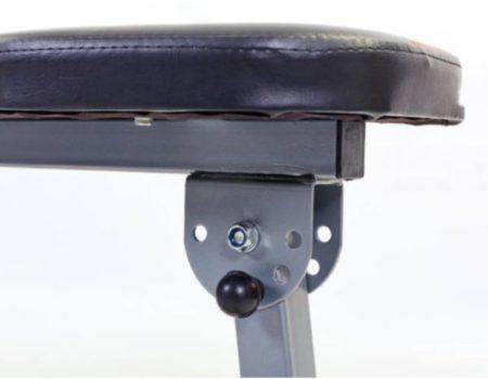 Скамья для жима универсальная Zelart SUB-1156A