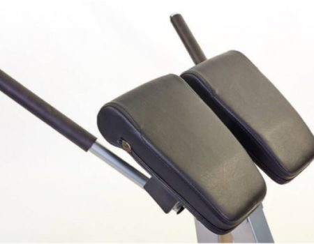 Скамья гиперэкстензия Adjustable Hyper Extension AX1025