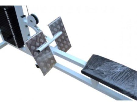 Блок для мышц спины (нижняя тяга) К-058