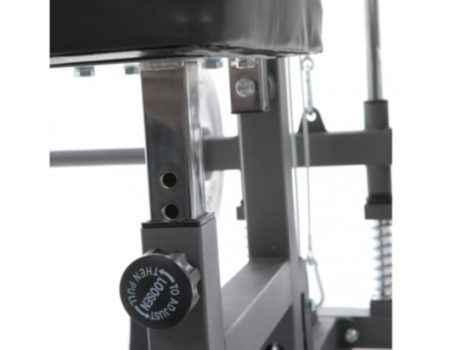 Тренажер для верхней/нижней тяги FINNLO Multi-Lat-Tower