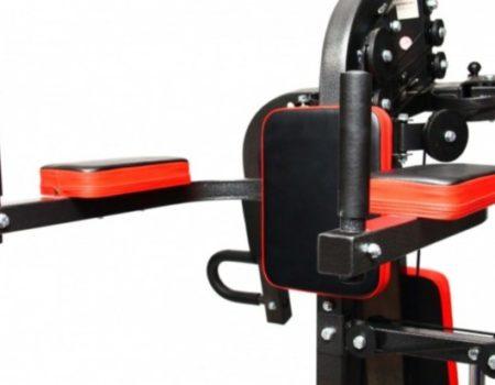 Фитнес станция USA-Style (100 кг нагрузка)