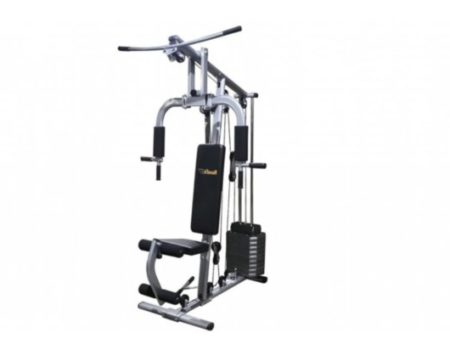 Фитнес центр HouseFit - DH 130 (130 кг нагрузка)