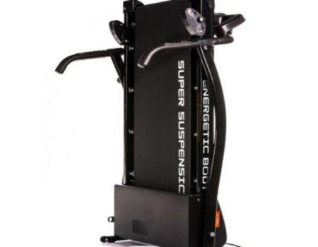 Электрическая беговая дорожка Energetic Body W300