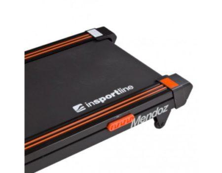 Электрическая беговая дорожка inSPORTline Mendoz 4 в 1