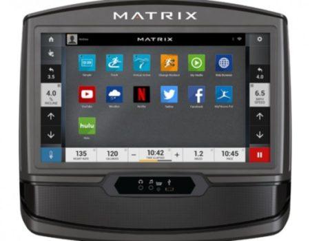 Беговая дорожка Matrix TF30 XIR