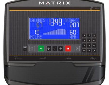 Беговая дорожка Matrix TF30 XR