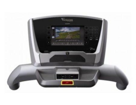 Беговая дорожка Vision T40 Elegant