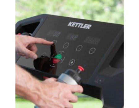 Беговая дорожка Kettler Run 7