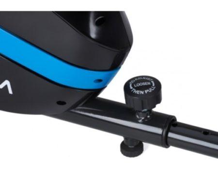 Велотренажер Elitum LX300 black