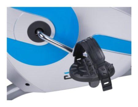 Велотренажер Elitum LX300 silver